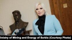 Nijedna oduka se neće doneti, a da ne postoji puna preglednost u vezi sa tehnologijama koje će biti korišćene i uticaja projekta na životnu sredinu i zdravlje ljudi: Zorana Mihajlović