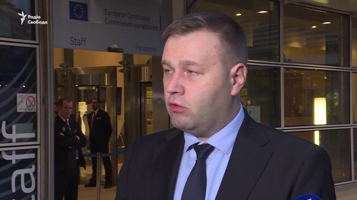 Алексей Оржель и Александр Новак о газовые переговоры в Брюсселе – видео