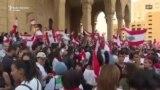 Protesti u Libanu: 'Ne želim da idem iz zemlje'