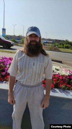 Николай Катчиев, житель Бестобе