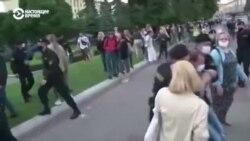 В Беларуси журналисты требуют прекратить давление на СМИ