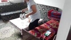 Дар Қирғизистон масҷидро ҷои муолиҷаи гирифторони коронавирус карданд