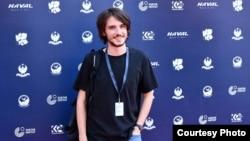 Ханис Багашов, млад филмски автор