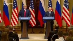 Putin: 'Nismo se miješali u izbore u SAD'