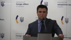 Украина обратилась в Гаагу, чтобы прекратить преследования в Крыму (видео)