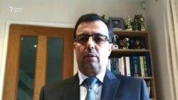 Баҳси дипломатҳои афғон барои пулҳояшон дар Тоҷиксодиротбонк