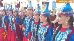 Көшпенділер өркениеті фестивалі