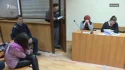 Суд по делу активиста Абжана