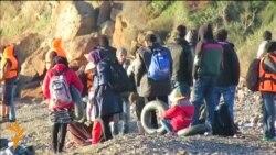Мигрантскиот бран не се намалува и покрај зимата