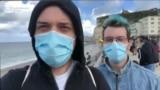 'Perspektiva': Mladi i pandemija – Prva epizoda