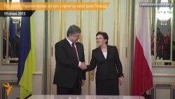 Найближчим часом буде створено Українсько-польсько-литовську бригаду – Порошенко