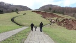 Bitka za spomenik na Sutjesci
