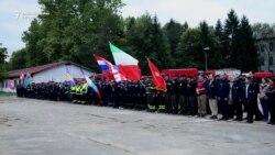 NATO vježba u Tuzli