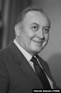 Вячеслав Кебич, 1993 год