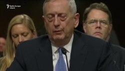 """James Mattis: Vladimir Putin încearcă să """"rupă"""" NATO"""