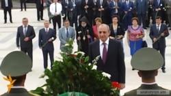 В Карабахе празднуют День независимости