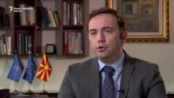 Османи- Бугарија сака дел од Преспанскиот договор да користи, а дел да одбие