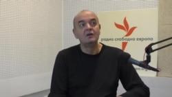 Vujošević: Partizanske tekovine na udaru