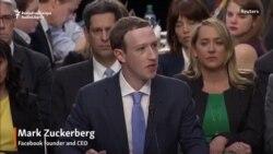 """Zuckerberg: """"Am fost lenți în a identifica operațunile informaționale rusești"""""""