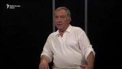 """Ion Iovcev: """"Istoria Liceului Lucian Blaga este şi istoria ţării noastre"""""""