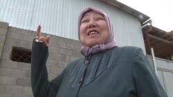 Депутаттыкка аттанган өзбек аялдары