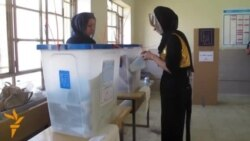 أخبار مصوّرة 30/04/2014: من الانتخابات التشريعية في العراق الى مؤتمر حول حرية الصحافة في باكستان
