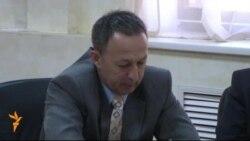 Илдус Заһидуллин, тарих институты хезмәткәре