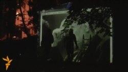 Малявалі Быкава, трапілі ў міліцыю