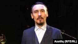 Фәнил Гыйләҗев