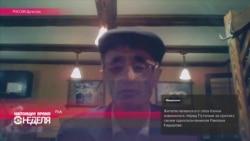 Рамазан Джалалдинов вынужден скрываться в соседнем Дагестане