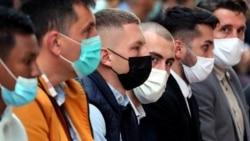 Zašto i vakcinisani treba da nose maske?