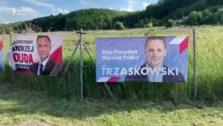 Alegeri prezidențiale tensionate în Polonia