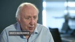 Никита Масленников о бизнесе и России