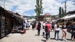 Turisti o BiH