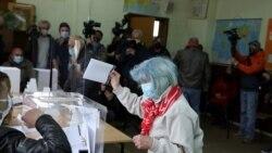 Corespondența de la Sofia - alegeri generale