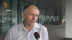 """Владимир Гильгенберг был выдвинут """"Союзом горожан"""""""
