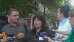 Новинари против новинари