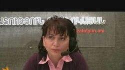 «Ազատության» վիդեոսրահ, 31 հունվարի, 2010-2