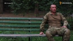 Перед смертю, він лише попросив хлопців закурити – боєць батальйону «Миротворець» про побратима