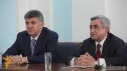 Աշխատանքային այցով Հայաստան կժամանի Վլադիմիր Պուտինը