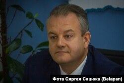 Сяргей Рубніковіч