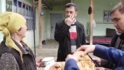 Кыргызско-таджикская дружба без границ