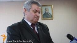 Черкаського секретаря міськради таки відправили у відставку