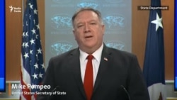 """""""Hezbollah Has Fewer Dollars Today To Engage In Nefarious Activity,"""" Said Secretary Pompeo"""