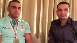 دو نشان طلا برای دو کشتیگیر ایرانی در جام ژیلکوفسکی لهستان