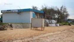Щелкино. Крымский город в тени Чернобыльской трагедии (видео)