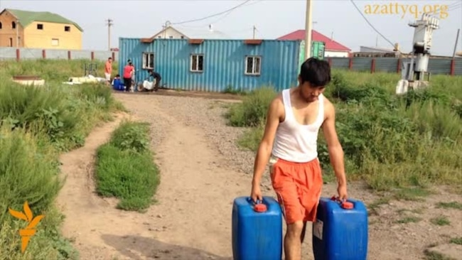 Ауылдарды ауызсумен қамтуды Ауыл шаруашылығы министрлігіне беру қажет - Роман Скляр