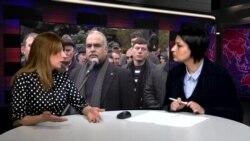 «Ազատություն» TV լրատվական կենտրոն, 20 փետրվարի, 2015թ․