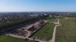 Кто получил «лакомые» участки земли в Бишкеке?