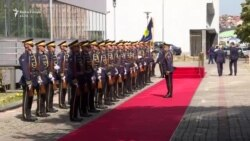 Haradinaj merr postin e kryeministrit